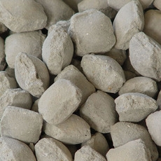 Application of Light Burned Magnesium Ball Refractories